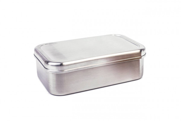 Stainless steel Lunchbox Premium