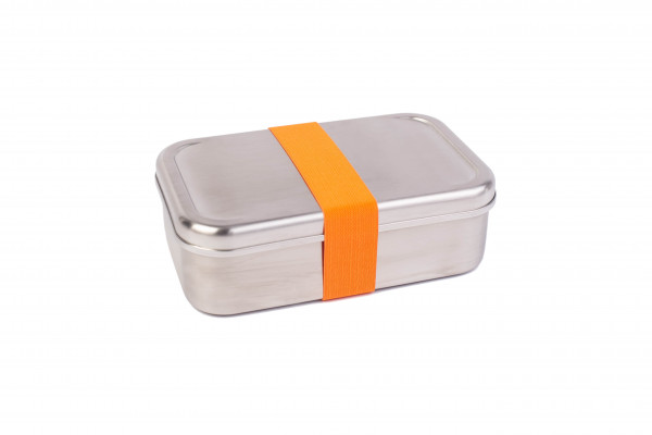 Strap in orange - Pantone 165C