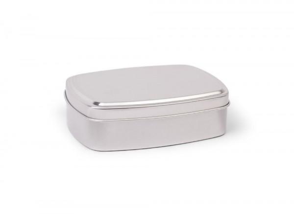aluminium soap box