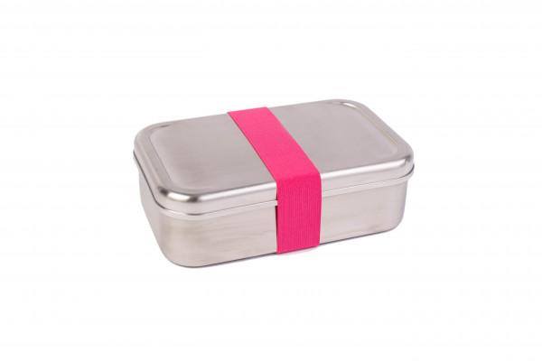 Ribbon in pink - Pantone 213C