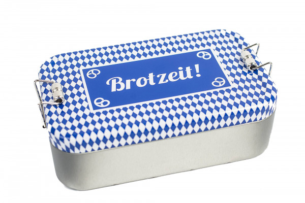 "Lunchbox ""Bavaria"""