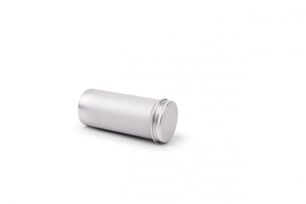 135ml Round aluminum box