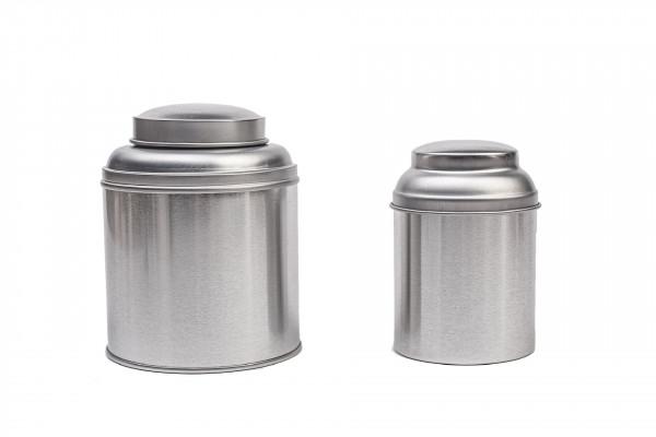 Teedosen mit Aromadeckel