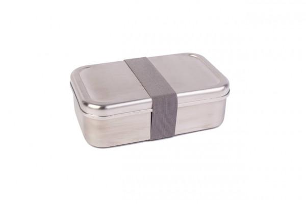 Strap in light grey - Pantone 424C