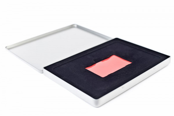 Box2Bon A5, Gutscheinbox