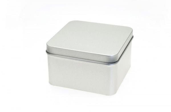 Square tinbox